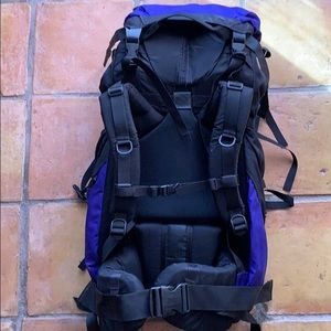 The North Face Bags - NorthFace backcountry expedition backpack